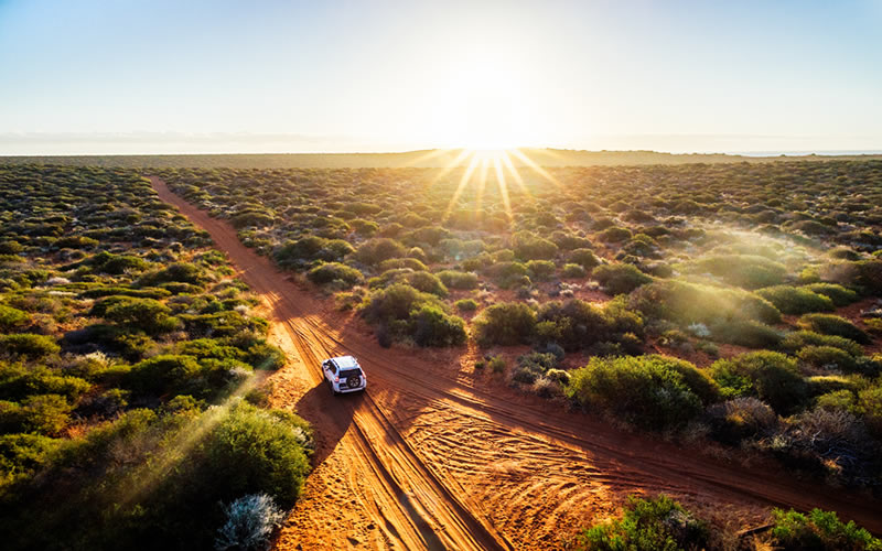 Golden Outback Broome Tourism