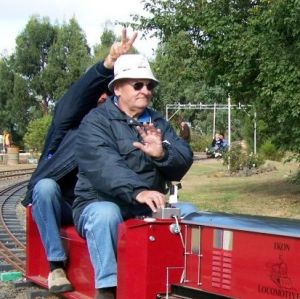 Bulla Hill Railway - Broome Tourism