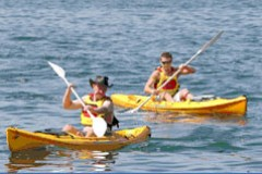 Manly Kayaks - Broome Tourism