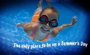 Kalamunda Wet 'n' Wild - Broome Tourism