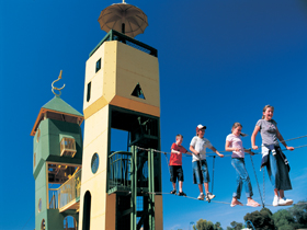 Monash Adventure Park - Broome Tourism