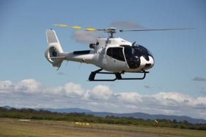 Executive Helicopters - Broome Tourism