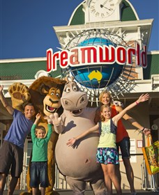 Dreamworld - Broome Tourism