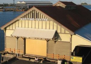 The Maritime Centre - Broome Tourism