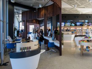 Canberra and Region Visitors Centre - Broome Tourism