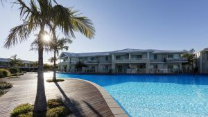 Oaks Pacific Blue Resort - Broome Tourism