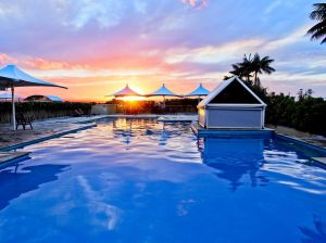 Oaks Waterfront Resort - Broome Tourism