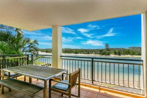 Sunrise Cove Holiday Apartments - Broome Tourism