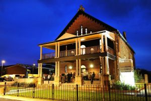 Perry Street Hotel - Broome Tourism
