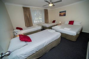 Beaches Serviced Apartments - Broome Tourism