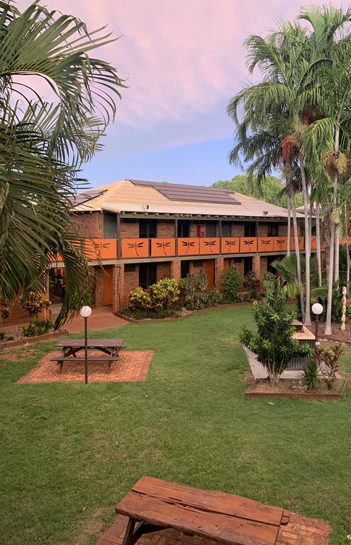 Broome Time Resort - Broome Tourism